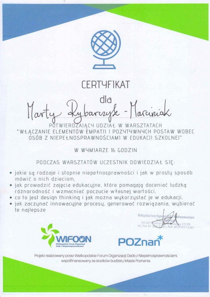 certyfikat-wifoon